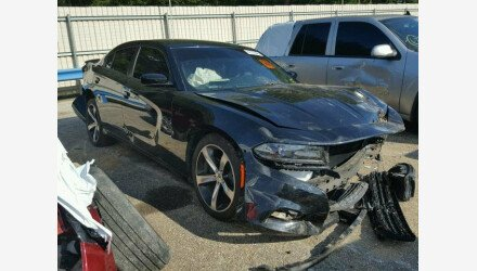 2017 Dodge Charger for sale 101064282