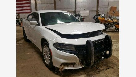 2017 Dodge Charger for sale 101064869