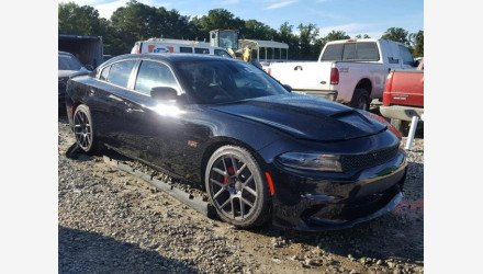 2017 Dodge Charger for sale 101066123