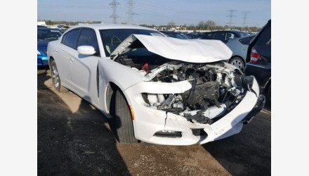 2017 Dodge Charger for sale 101066171