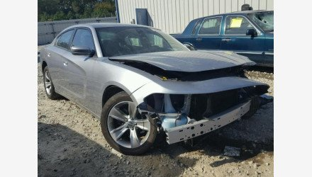 2017 Dodge Charger for sale 101066491
