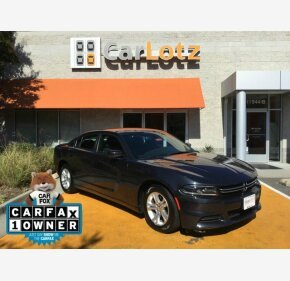 2017 Dodge Charger for sale 101100539