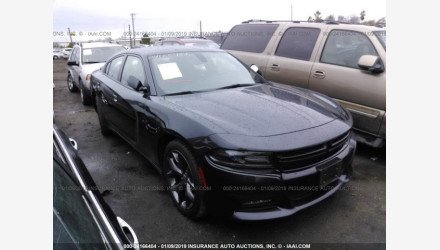 2017 Dodge Charger for sale 101111225
