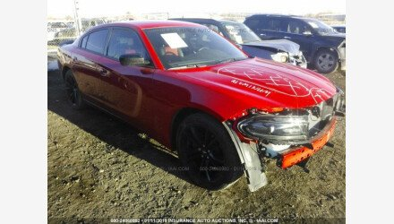 2017 Dodge Charger for sale 101111886