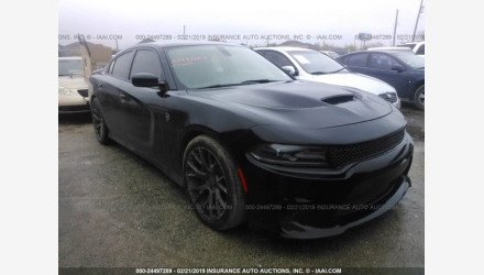 2017 Dodge Charger SRT Hellcat for sale 101113434