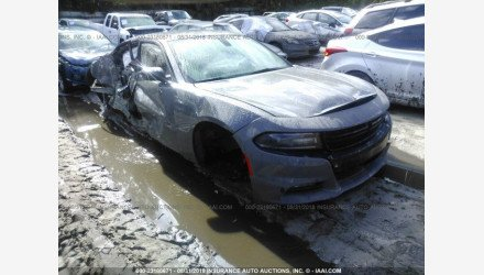 2017 Dodge Charger for sale 101126435