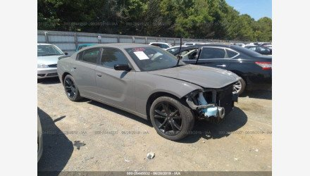 2017 Dodge Charger for sale 101215092