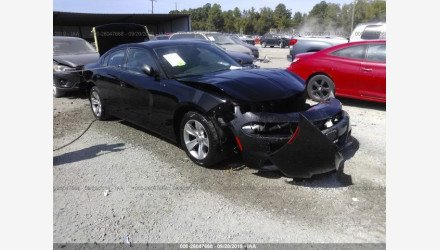 2017 Dodge Charger for sale 101219742