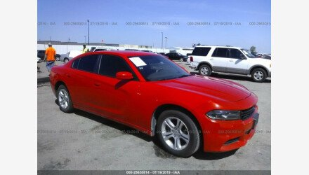 2017 Dodge Charger for sale 101219813