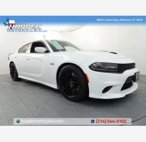 2017 Dodge Charger for sale 101219920