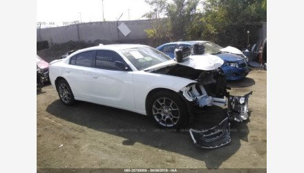 2017 Dodge Charger SXT AWD for sale 101220823