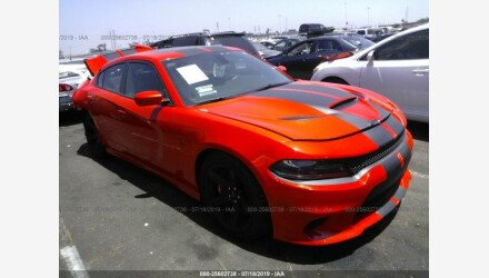 2017 Dodge Charger SRT Hellcat for sale 101221016