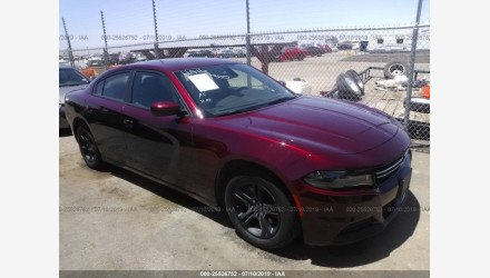 2017 Dodge Charger for sale 101221596