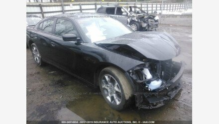 2017 Dodge Charger for sale 101223876