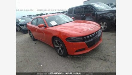 2017 Dodge Charger for sale 101224456
