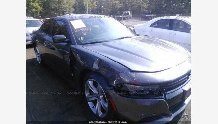 2017 Dodge Charger R/T for sale 101226064