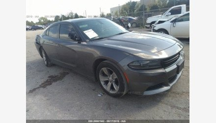 2017 Dodge Charger for sale 101231396