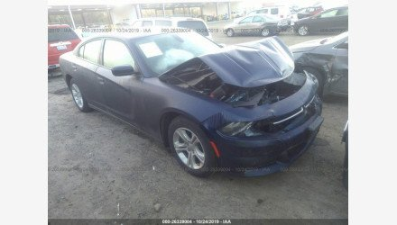 2017 Dodge Charger for sale 101232138
