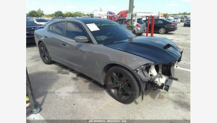 2017 Dodge Charger R/T for sale 101232151