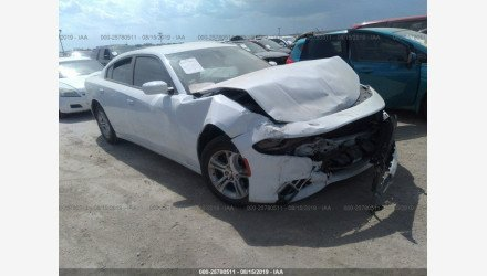 2017 Dodge Charger for sale 101233397