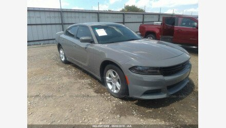 2017 Dodge Charger for sale 101234778