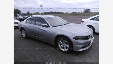 2017 Dodge Charger for sale 101234811