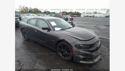 2017 Dodge Charger R/T for sale 101235760