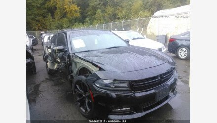2017 Dodge Charger for sale 101235812