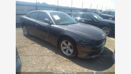 2017 Dodge Charger for sale 101236733
