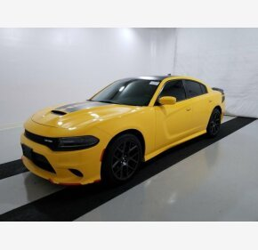 2017 Dodge Charger R/T for sale 101238156
