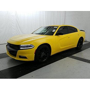 2017 Dodge Charger for sale 101238217