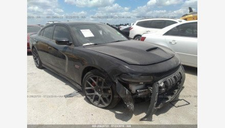 2017 Dodge Charger for sale 101238925