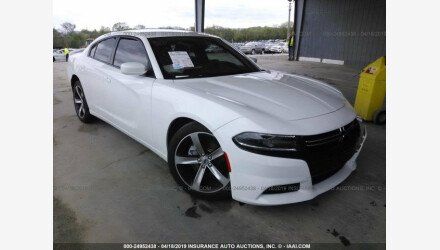 2017 Dodge Charger for sale 101239007