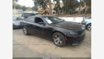 2017 Dodge Charger for sale 101239089
