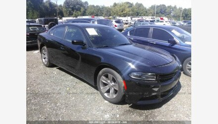 2017 Dodge Charger for sale 101239122