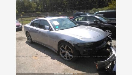 2017 Dodge Charger R/T for sale 101239138