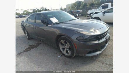 2017 Dodge Charger for sale 101239933