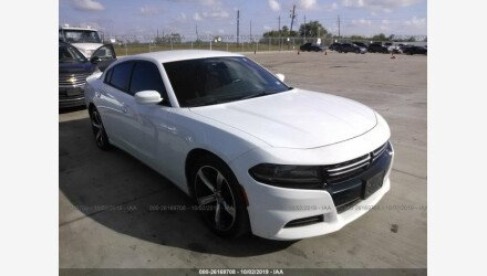 2017 Dodge Charger for sale 101240030