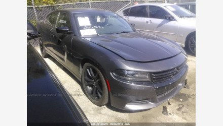2017 Dodge Charger for sale 101240043