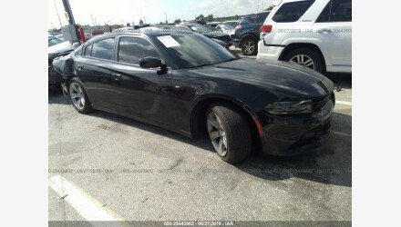 2017 Dodge Charger for sale 101240084