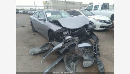 2017 Dodge Charger for sale 101240089