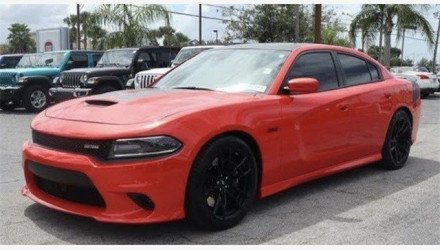 2017 Dodge Charger for sale 101241604