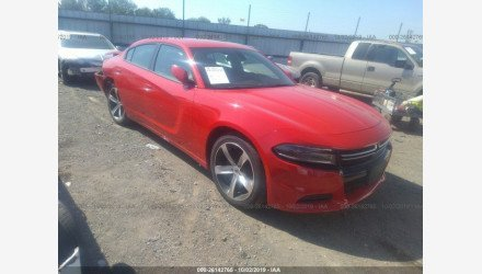 2017 Dodge Charger for sale 101241746