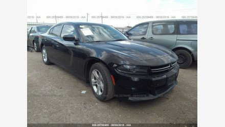 2017 Dodge Charger for sale 101243825
