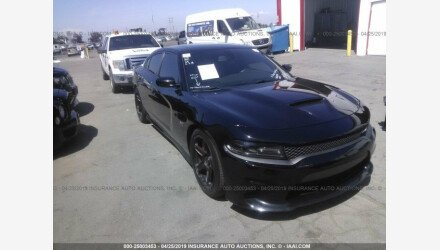 2017 Dodge Charger for sale 101245516
