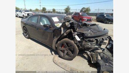 2017 Dodge Charger SRT Hellcat for sale 101246546