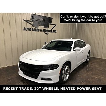 2017 Dodge Charger R/T for sale 101246732