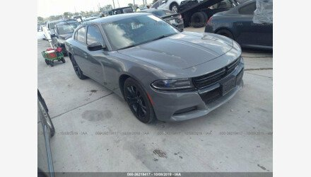 2017 Dodge Charger for sale 101247628