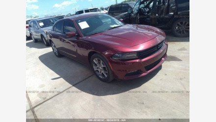 2017 Dodge Charger SXT AWD for sale 101247687