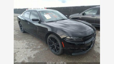 2017 Dodge Charger for sale 101248943